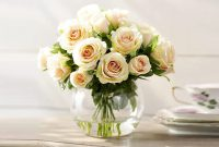Peach Roses Meaning and Symbolism