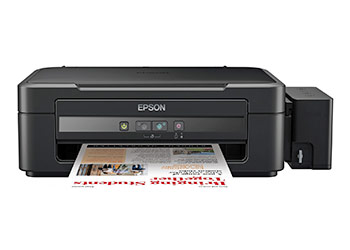 Epson L210 Driver Printer Download