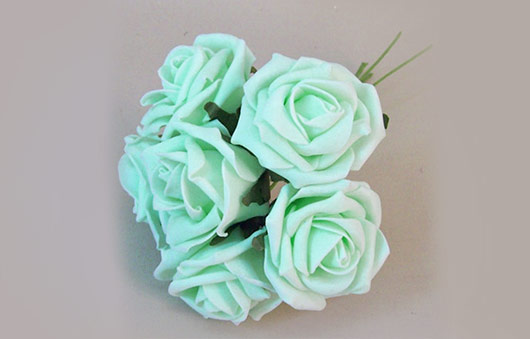Mint Green Rose Meaning