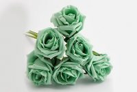 Mint Green Rose Meanings