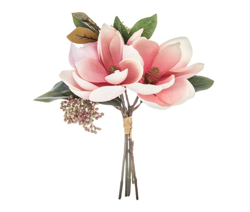 Magnolia flower symbolism